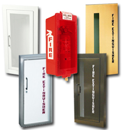 rebarber furnishes and installs the basic fire protection equipment you need look to us for fire and fire cabinets